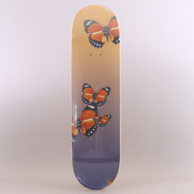 Call Me 917 - Call Me 917 Butterfly Skateboard