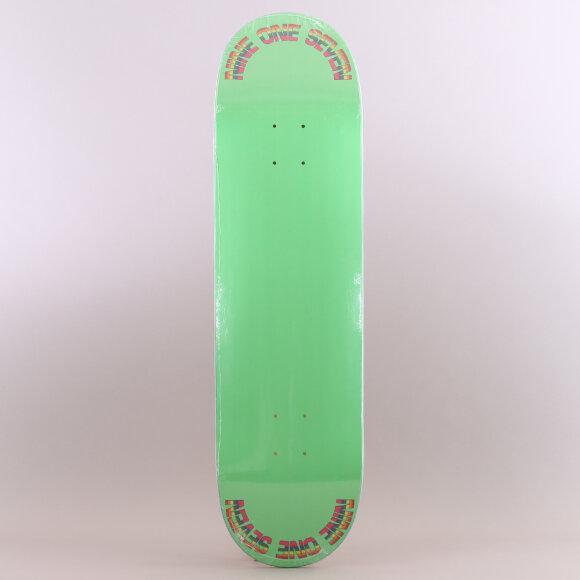 Call Me 917 - Call Me 917 Rainbow Skateboard