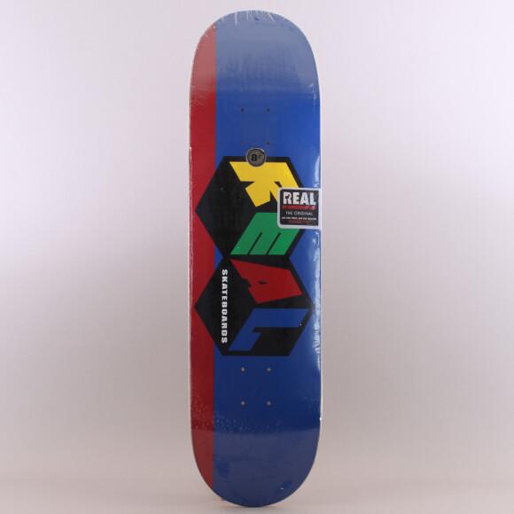 Real - Real City Blocks Skateboard