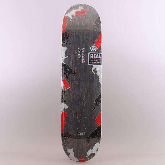 Real - Real Kyle Mr. Trucks Rats Skateboard