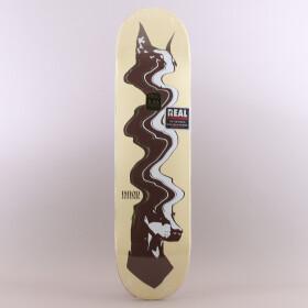 Real - Real Ishod Wong Guest Skateboard