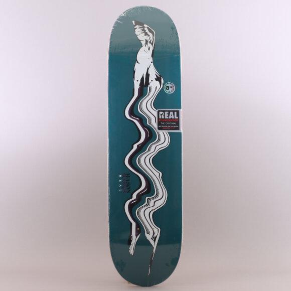 Real - Real Mason Wong Skateboard