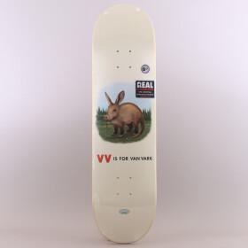 Real - Real Van Vark Skateboard