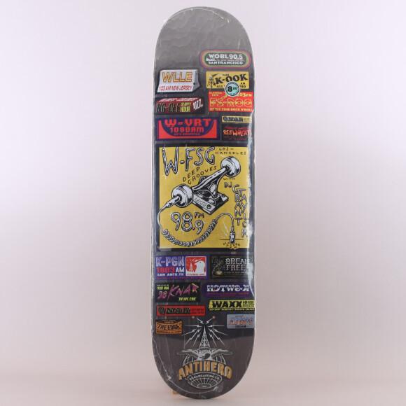 Antihero - Anti Hero Taylor Boradcasting Skateboard