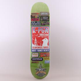 Antihero - Anti Hero Raney Broadcasting Skateboard