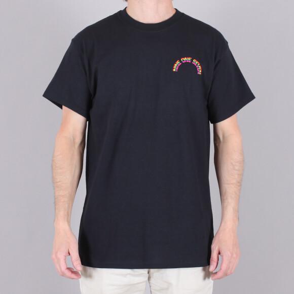 Call Me 917 - Call Me 917 Rainbow T-Shirt