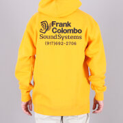 Call Me 917 - Call Me 917 Columbo Hood Sweatshirt
