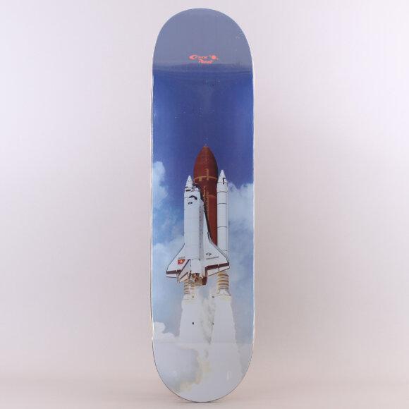 Crack Planet - Crack Planet Lift Off Skateboard
