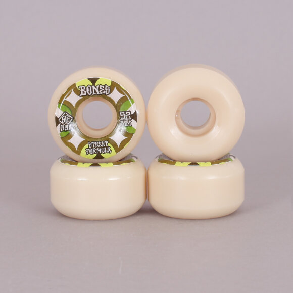Bones - Bones Retros V5 Sidecut Skate Wheels
