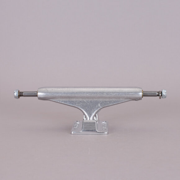 Independent - Independent Forged Hollow Silver Skateboard Trucks