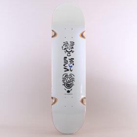 Polar - Polar Shin Sanbongi Faces Skateboard