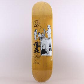 Polar - Polar Nick Boserio Year 2020 Skateboard