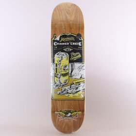 Antihero - Anti Hero Kanfoush Cancrete Skateboard