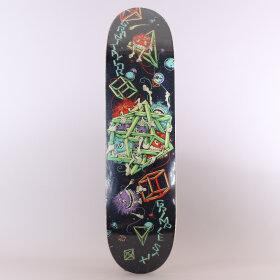 Antihero - Anti Hero Grimple Stix Taylor Skateboard