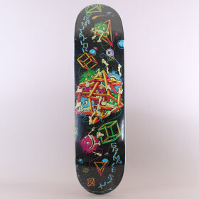 Antihero - Anti Hero Taylor Grim Skateboard