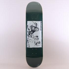 Polar - Polar Paul Grund Cold Streak Skateboard
