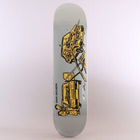 Polar - Polar Oskar Rozenberg Drivers Skateboard
