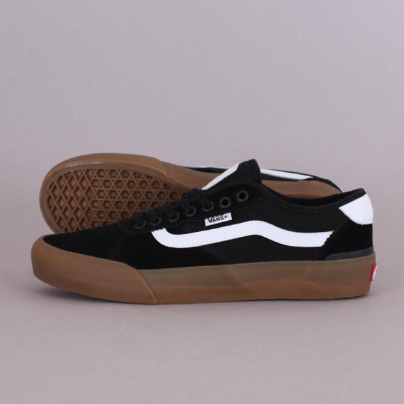 Vans - Vans Chima 2 Skateboard Sko