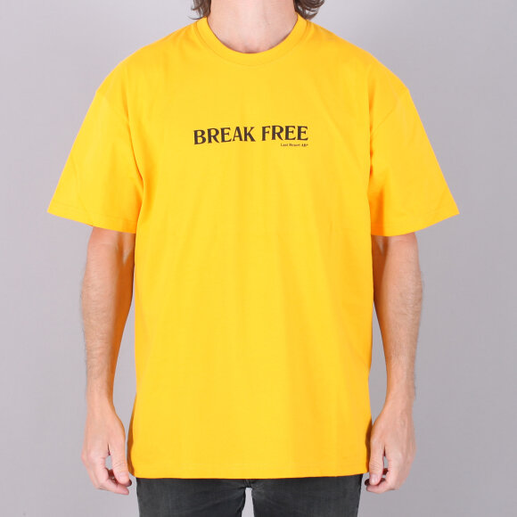 Last Resort - Last Resort Break Free Tee Shirt