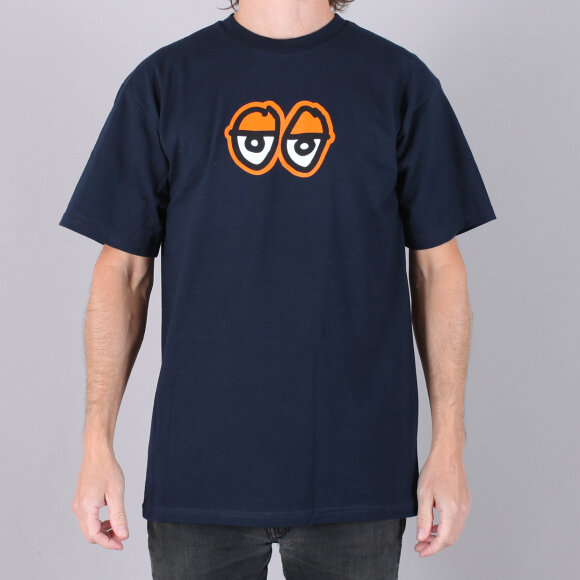 Krooked - Krooked Eyes Tee Shirt