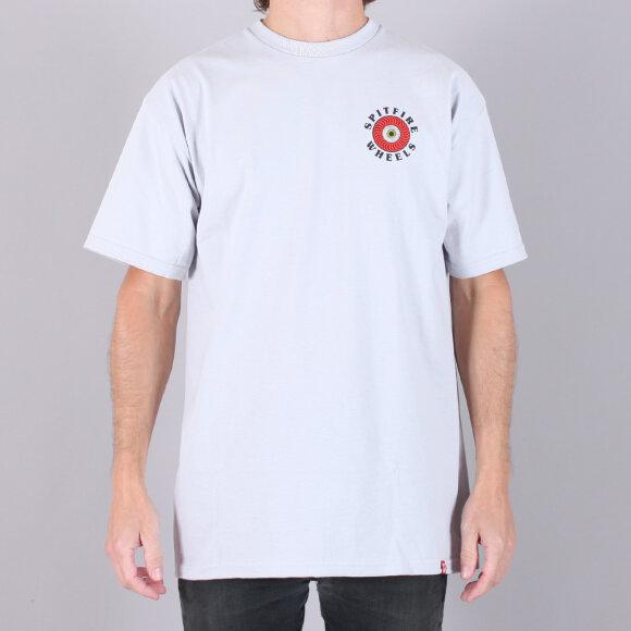 Spitfire - Spitfire Classic Fill Tee Shirt