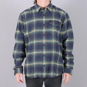 Patagonia - Patagonia Fjord Flannel Shirt