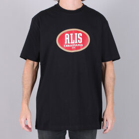 Alis - Alis Born To Roll T-Shirt