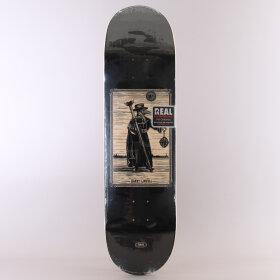 Real - Real Harry Lintell Skateboard