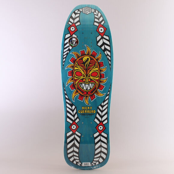 Powell & Peralta - Powell & Peralta Nicky Guerrero Mask Skateboard