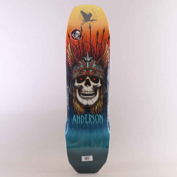 Powell & Peralta - Powell & Peralta Andy Anderson Skateboard