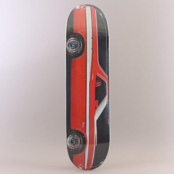 Call Me 917 - Call Me 917 Truck Skateboard