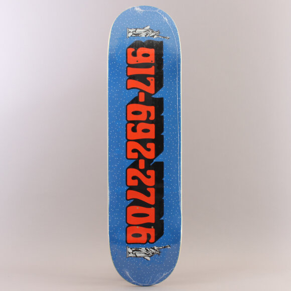 Call Me 917 - Call Me 917 Sk8nyc Skateboard