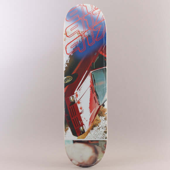 Call Me 917 - Call Me 917 Art School Skateboard