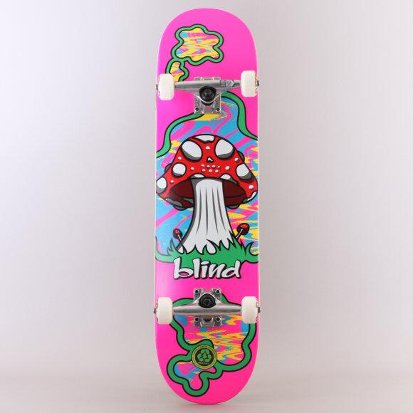 Blind - Blind Shroom Land Komplet Skateboard