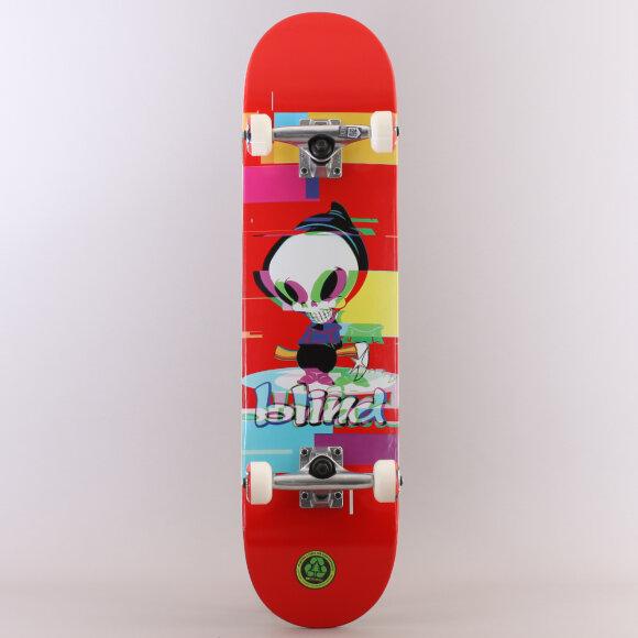Blind - Blind Reaper Glitch Samlet Skateboard