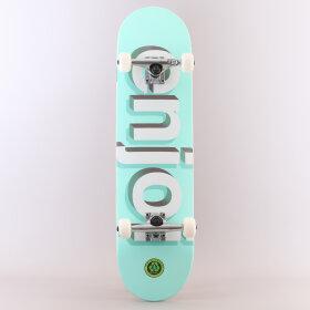 Enjoi - Enjoi Helvetica Neue Komplet Skateboard