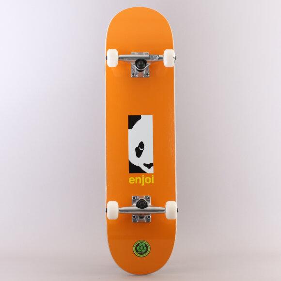 Enjoi - Enjoi Box Panda Samlet Skateboard