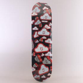 Thank You - Thank You Candy Cloud Skateboard