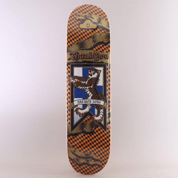 Thank You - Thank You Medieval Daewon Song Skateboard