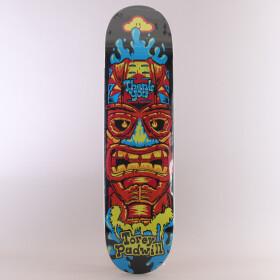 Thank You - Thank You Torey Pudwill Tiki Skateboard