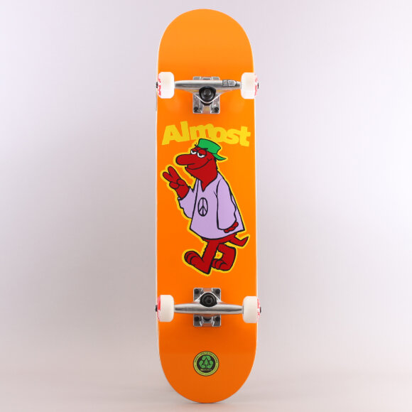 Almost - Almost Peace Out Samlet Skateboard