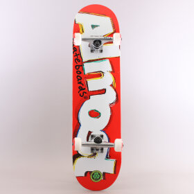 Almost - Almost Neo Express Komplet Skateboard