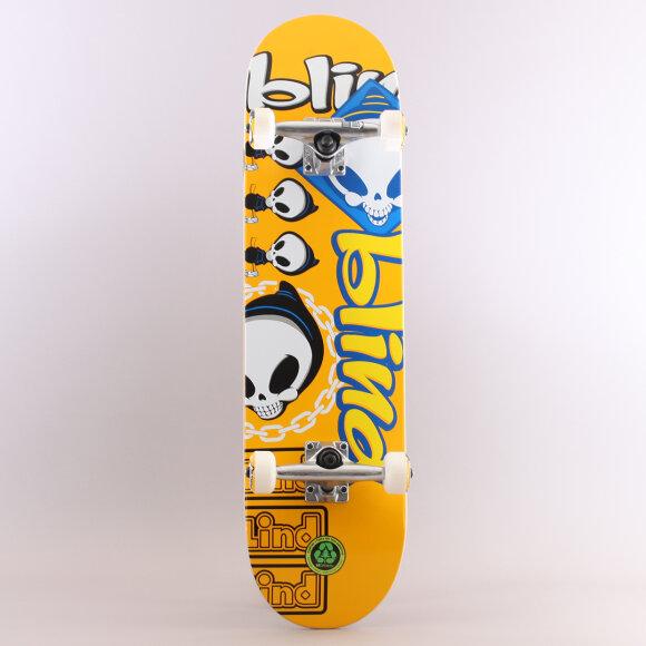 Blind - Blind Tantrum Samlet Skateboard
