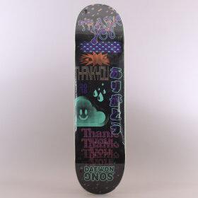 Thank You - Thank You Fly Daewon Skateboard