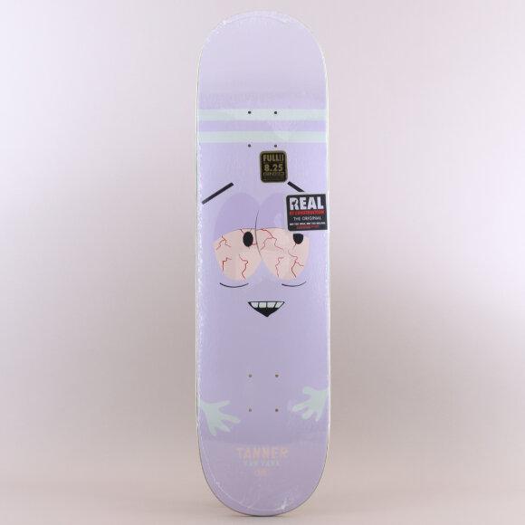 Real - Real Tanner Towel Skateboard