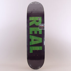 Real - Real Bold Redux Skateboard