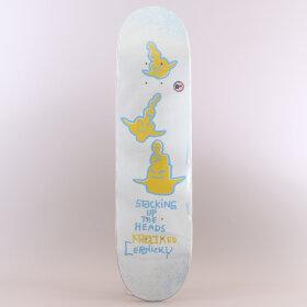 Krooked - Krooked Cernicky Stack Skateboard