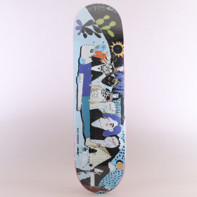Polar - Polar Nick Boserio Skateboard