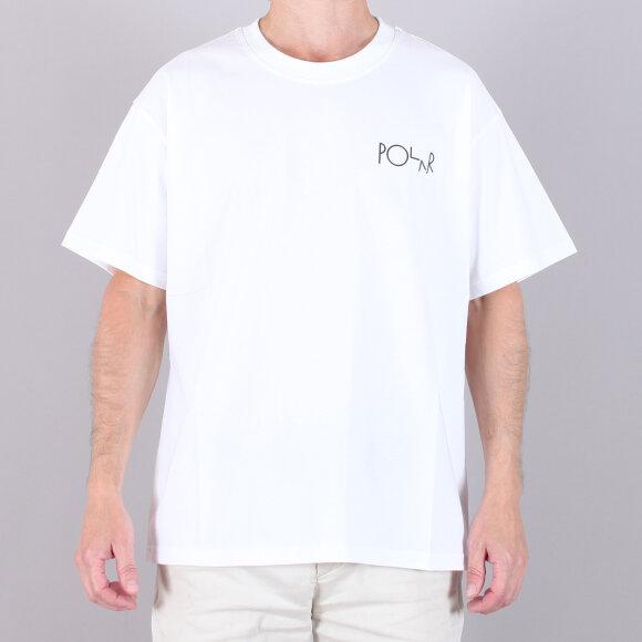 Polar - Polar Moving Sheep Fill Logo Tee