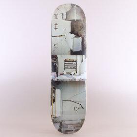 Polar - Polar Kelz Rehab Center Skateboard